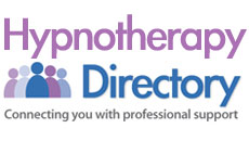 Proud to be listed in The Hypnotherapy Directory